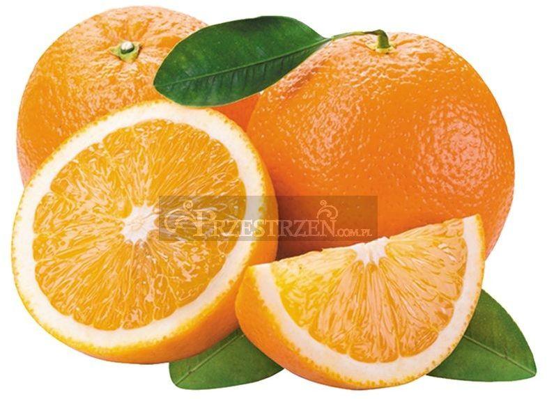POLIPROPYLENOWA PODKŁADKA NA STÓŁ Pomarańcze (T22212)