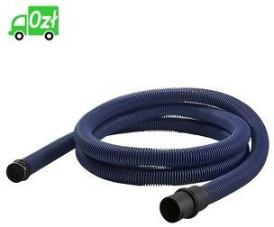 Olejoodporny wąż ssący z systemem clip, 4m, DN 40 do NT 65-75/X Karcher