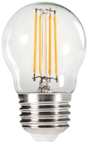 Żarówka LED XLED G45 E27 4,5W-WW 29625