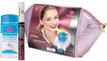 Dermacol 16H Lip Colour zestaw kosmetyków I. dla kobiet