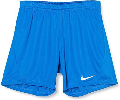 Nike damskie szorty Park Iii Nb niebieski niebieski/biały (Royal Blue/White) M