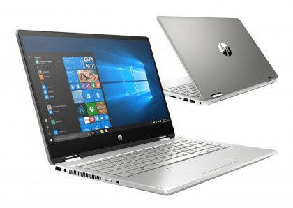 Laptop HP Pavilion x360 konwertowalny 14-dh0005nw 6RT71EA