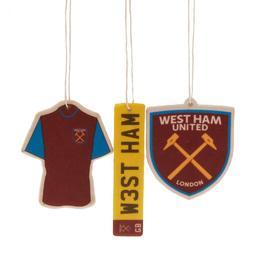 West Ham United - odświeżacze powietrza