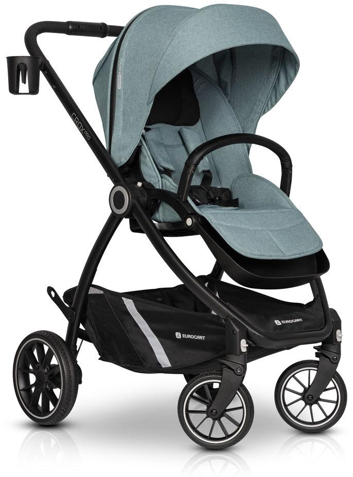 Euro-Cart Crox Pro