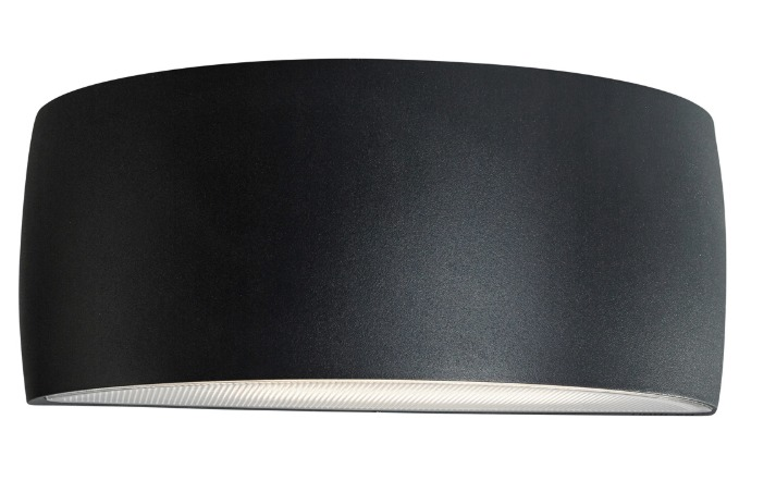 Lampa ścienna VASA LED 128B -Norlys  SPRAWDŹ RABATY  5-10-15-20 % w koszyku