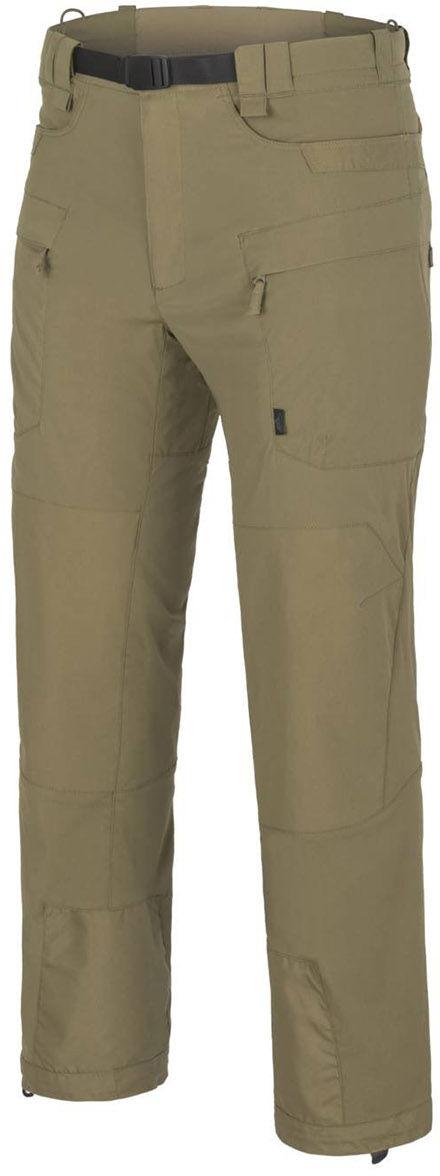 Spodnie Helikon Blizzard StormStretch - Adaptive Green (SP-BLZ-NL-12) H
