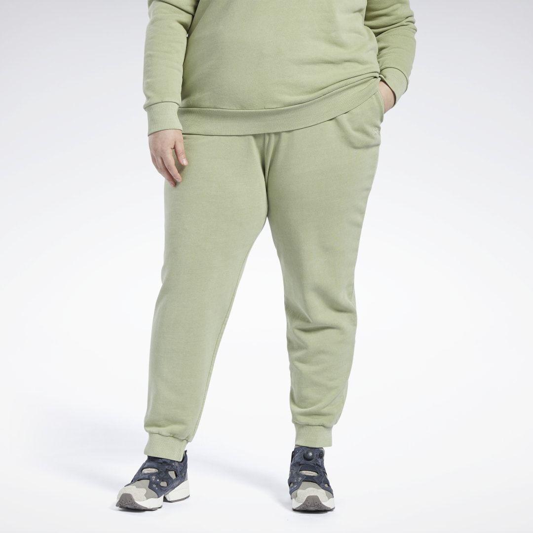 Spodnie Reebok Classics Natural Dye (plus size)