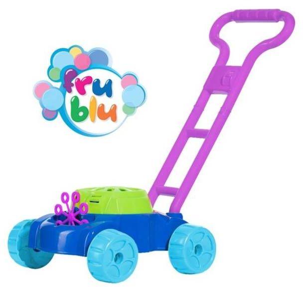 Kosiarka na bańki mydlane Fru Blu + płyn 0,5L - TM Toys