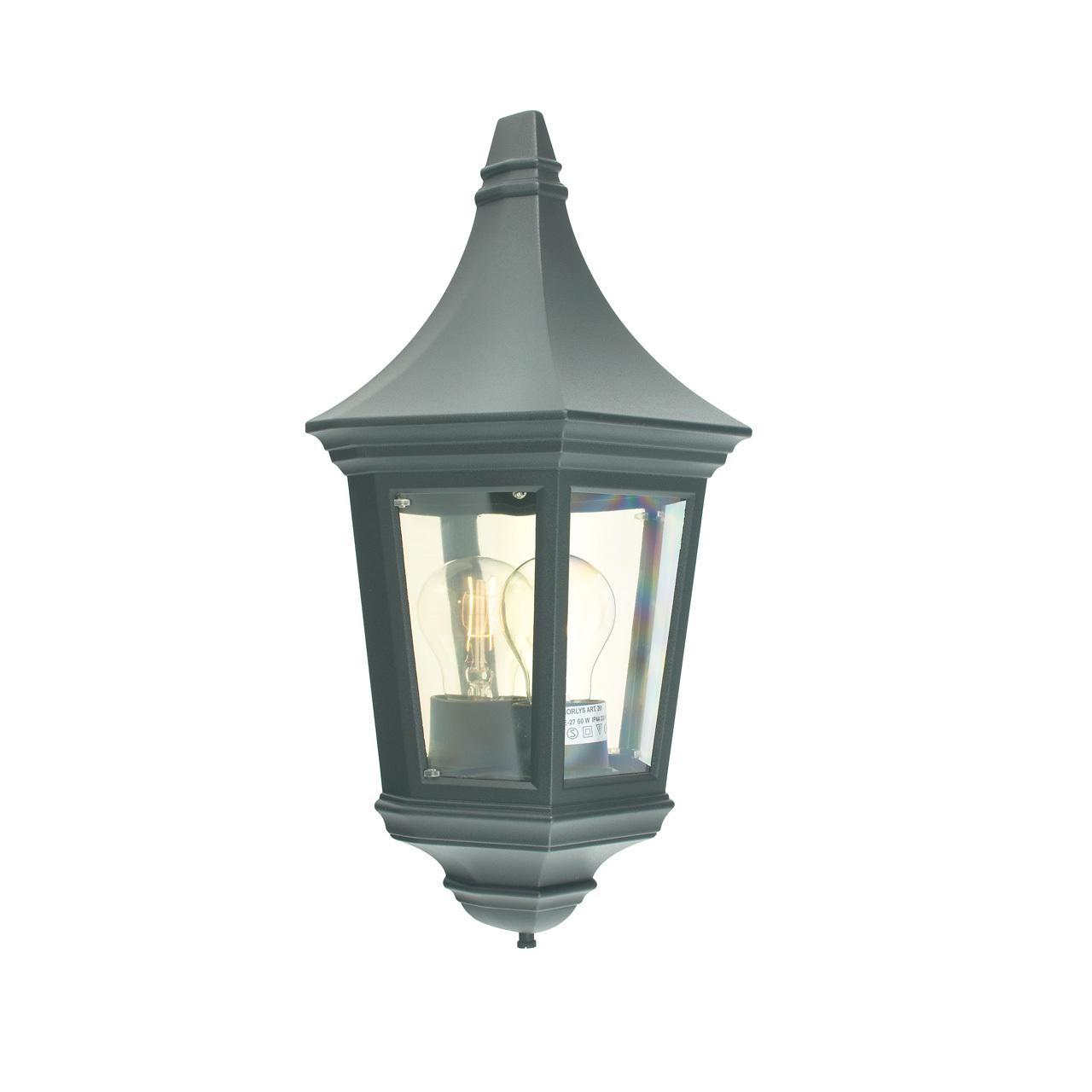 Lampa ścienna VENEDIG 261B -Norlys  SPRAWDŹ RABATY  5-10-15-20 % w koszyku