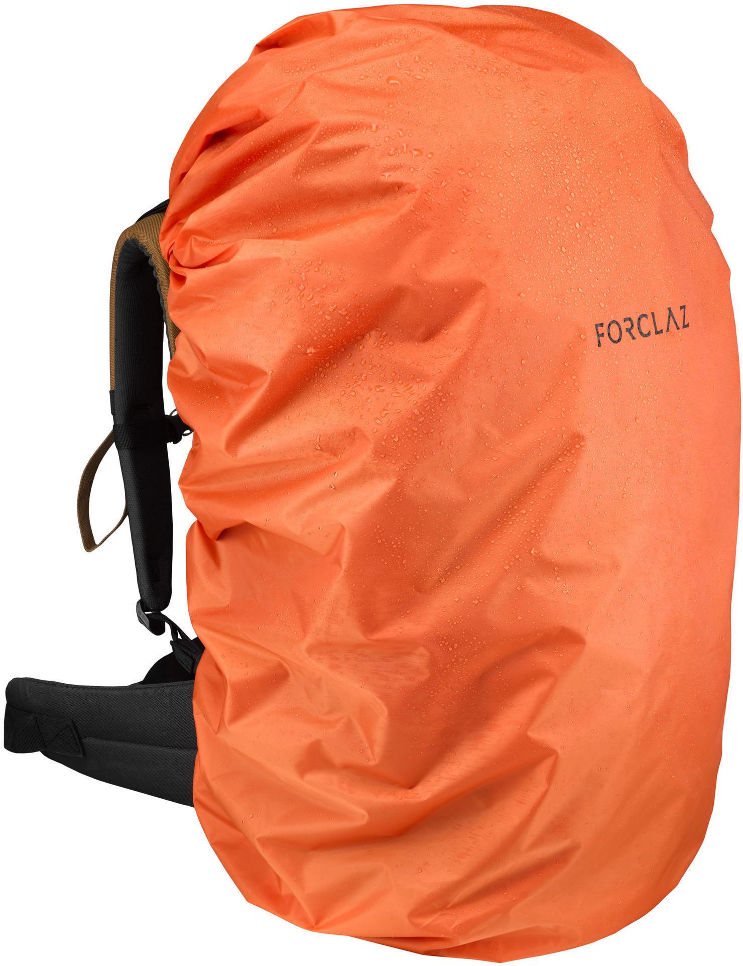 Pokrowiec przeciwdeszczowy na plecak - 70/100 l