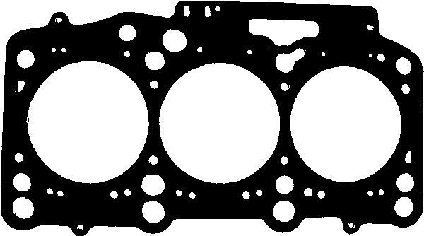 Uszczelka, głowica cylindrów VICTOR REINZ 61-31855-20