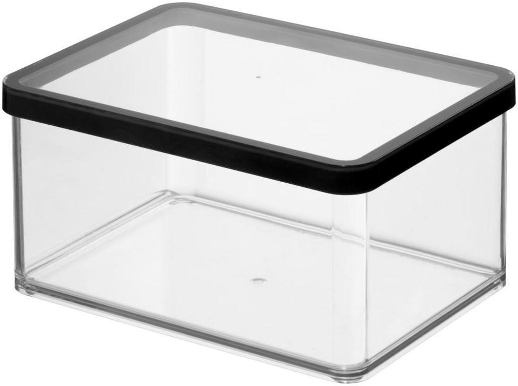Pojemnik kuchenny na żywność Loft Premium 2.25 l Rotho