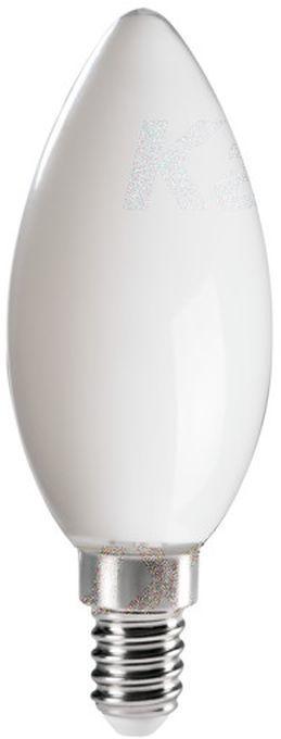 Żarówka LED XLED C35E14 4,5W-NW-M 29621