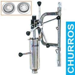 Automatyczny dozownik churros (4.5K) + mocowanie ścienne