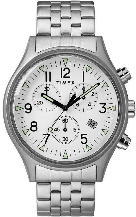 Zegarek TIMEX Mk1 Chronograph TW2R68900
