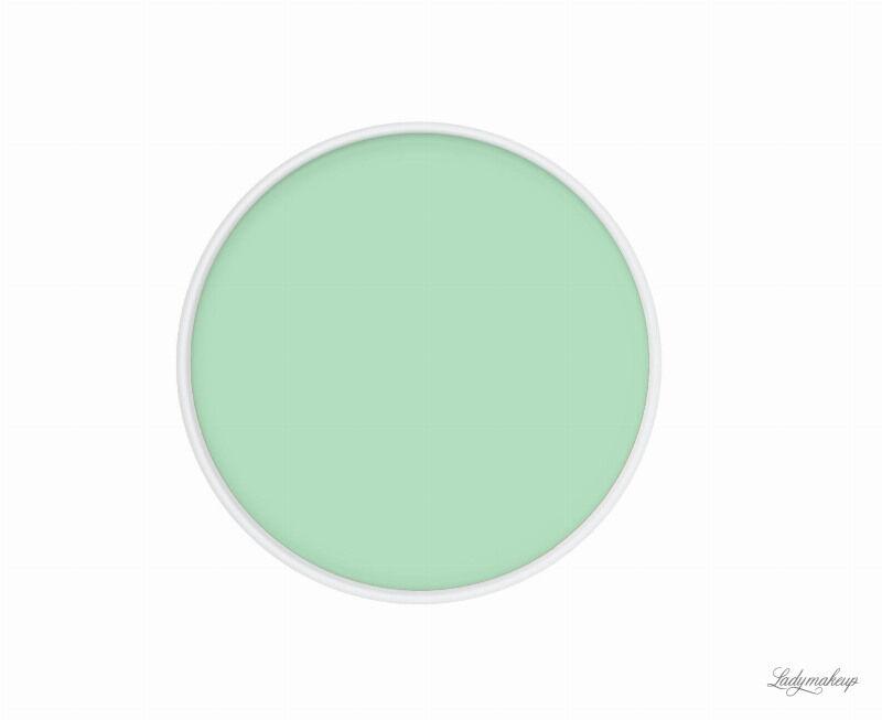KRYOLAN - Ultrafoundation - Podkład dobrze kryjący do twarzy 9000 wkład - GREEN VEIL