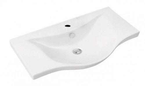Umywalka meblowa ZARA 80 79,5x46cm
