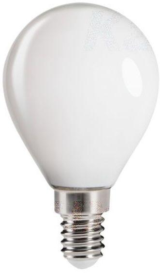 Żarówka LED XLED G45 E14 6W-WW-M 29628