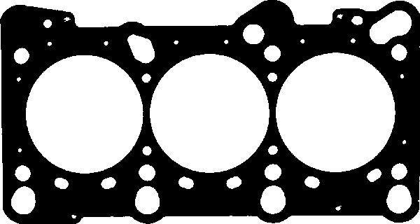 Uszczelka, głowica cylindrów VICTOR REINZ 61-31875-00