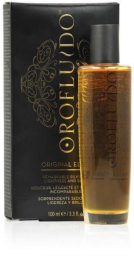 Orofluido Original Beauty Elixir Olejek pielęgnacyjny do każdego rodzaju włosów 100 ml