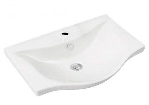 Umywalka meblowa ZARA 65 64,5x46 cm