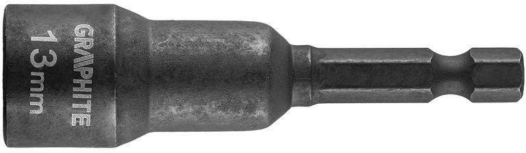 Nasadka udarowa magnetyczna 13x65mm 56H553
