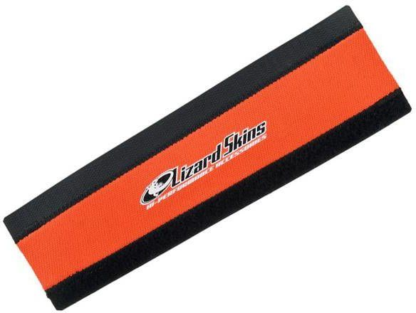 Osłona na ramę Lizard Skins Standard (S) neoprenowa roz.75/68mm x 245mm pomarańczowa