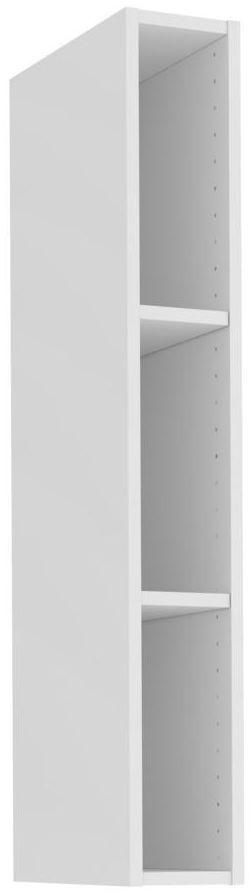 Korpus szafki kuchennej H15/103 biały Delinia iD