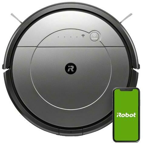 iRobot Roomba Combo - 27,98 zł miesięcznie