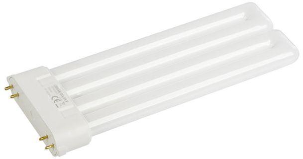 Świetlówka kompaktowa 2G10 (4-pin) 36W 4000K DULUX F 4050300299037