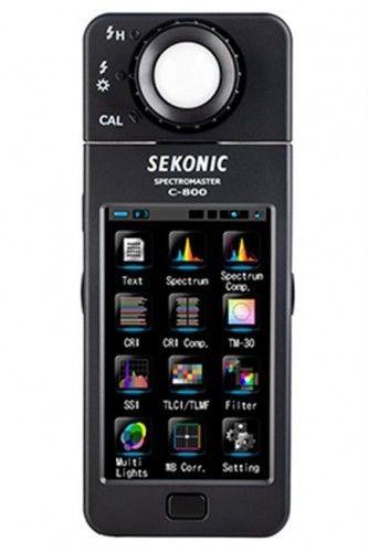 Światłomierz Sekonic C-800 Spectromaster