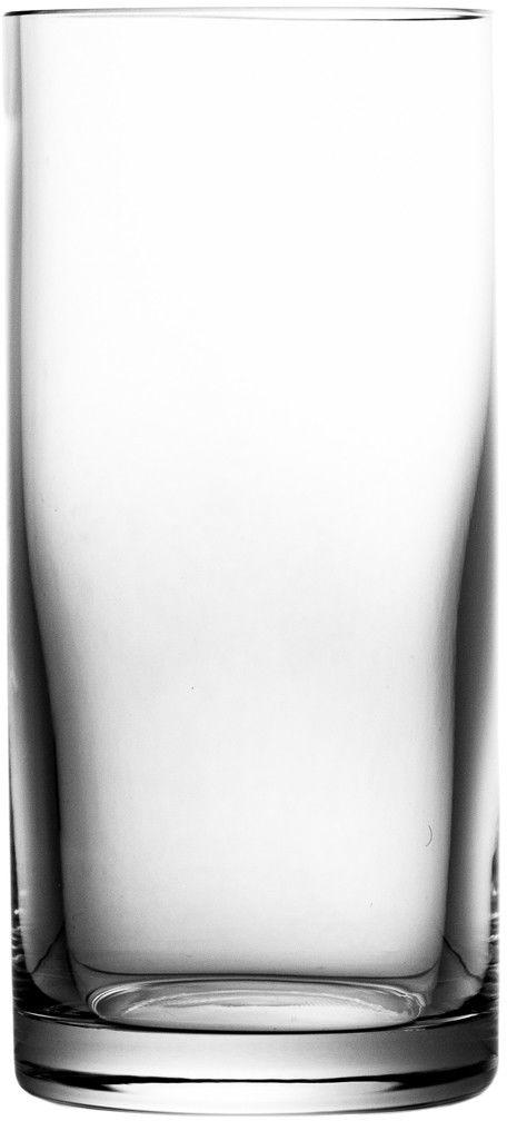 Szklanki kryształ long drink 6 sztuk 4411