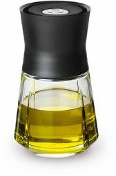 Rosendahl dressing shaker, szkło, czarny, 25 cl