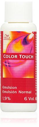 Wella Color Touch Emulsja utleniająca 1.9% 60 ml