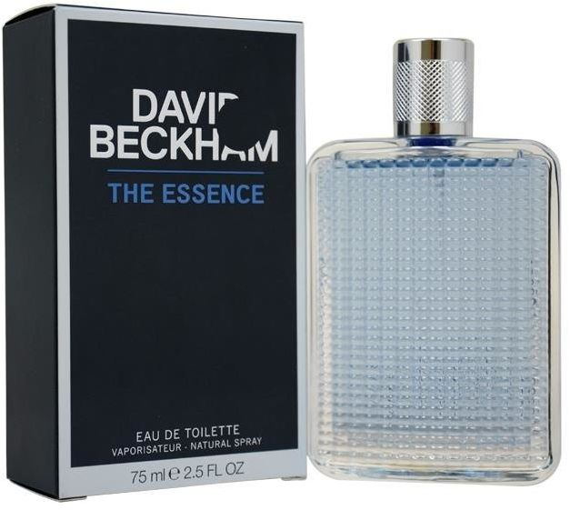 David Beckham The Essence 75ml woda toaletowa [M] TESTER