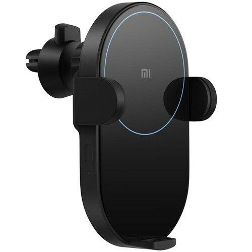 Uchwyt samochodowy Xiaomi Wireless Car Charger, 20W, czarny