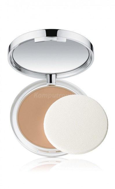 Clinique Almost Powder Makeup podkład w pudrze SPF 15 odcień 04 Neutral 10 g