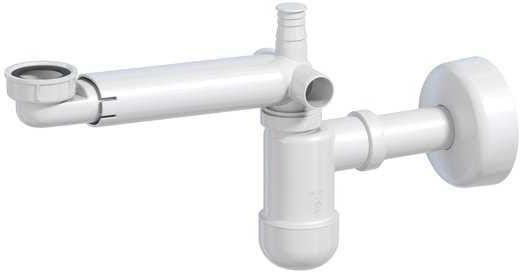 Ravak syfon umywalkowy meblowy X01612