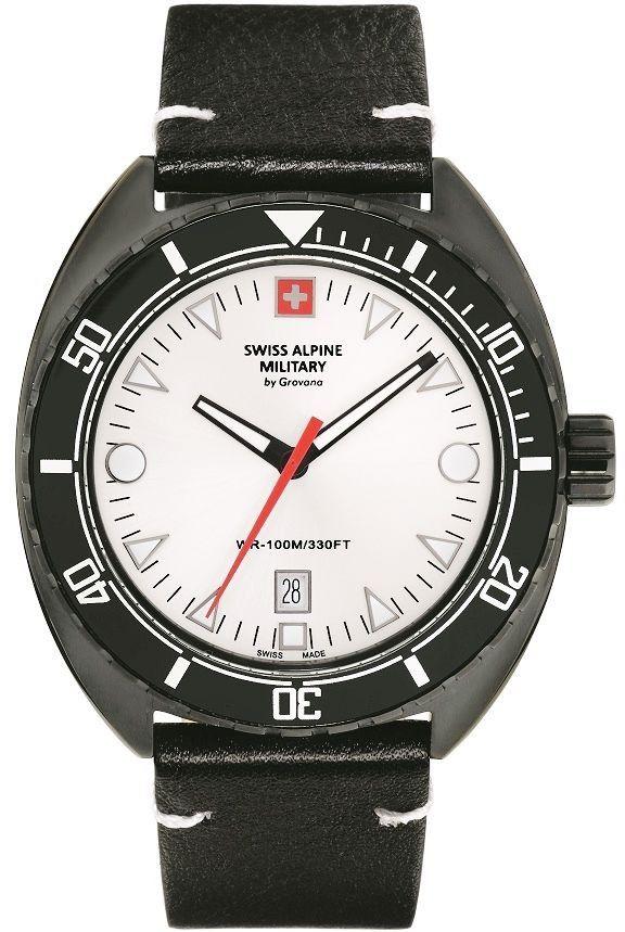 Zegarek Swiss Alpine Military SAM7066.1572 100% ORYGINAŁ WYSYŁKA 0zł (DPD INPOST) GWARANCJA POLECANY ZAKUP W TYM SKLEPIE