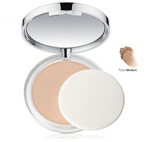 Clinique Almost Powder Makeup podkład w pudrze SPF 15 odcień 05 Medium 10 g