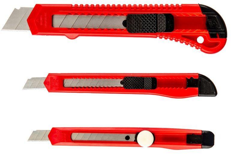 Noże, zestaw 3 szt. 17B533