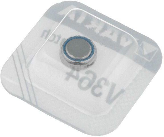 Bateria srebrowa 1,55V SR60 pastylkowa fi6,8x2,15mm