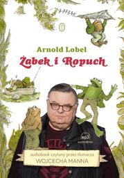 Żabek i Ropuch - Audiobook.