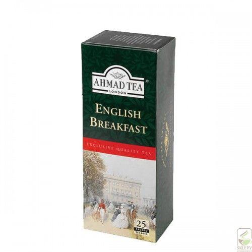 Ahmad English Breakfast Ex25