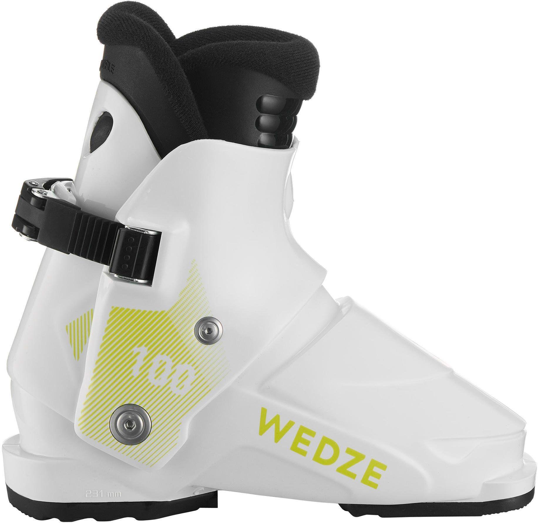 Buty narciarskie KID 100 dla dzieci