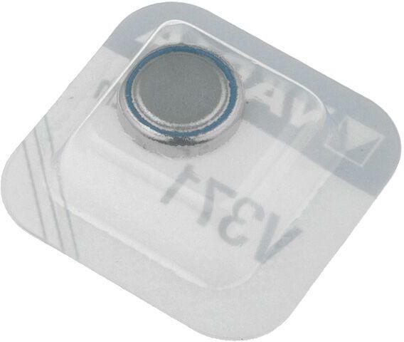 Bateria srebrowa 1,55V SR69 pastylkowa fi9,5x2,1mm
