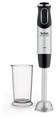 Blender TEFAL HB658838 QuickChef. Za każde wydane 500 zł otrzymasz 50 zł na karcie podarunkowej
