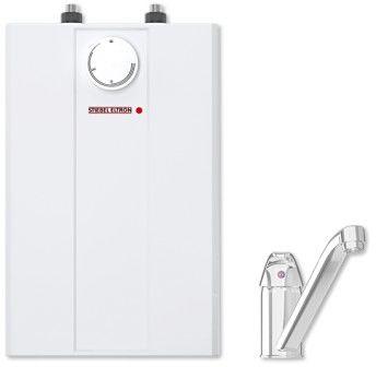 Pojemnościowy ogrzewacz wody podumywalkowy bojler z armaturą 5 L Stiebel Eltron ESH 2 kW