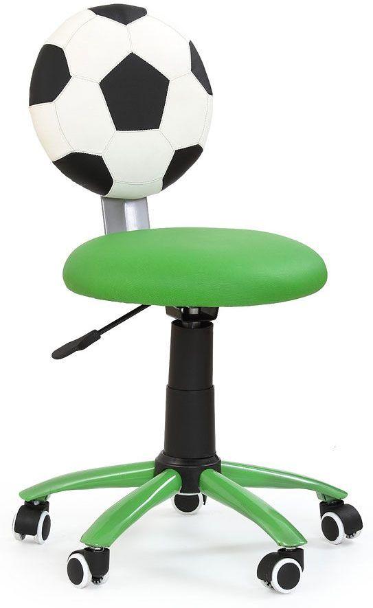Fotel młodzieżowy Ball - piłka nożna