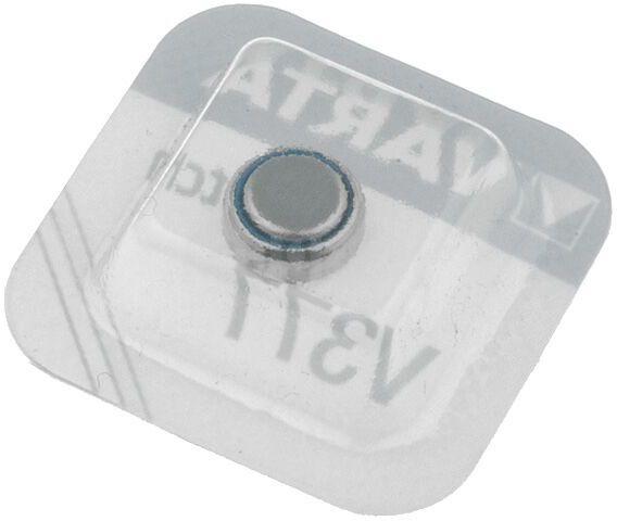 Bateria srebrowa 1,55V SR66 pastylkowa fi6,8x2,6mm